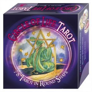 Karty Tarota - Circle of Life Tarot - Lo scarabeo